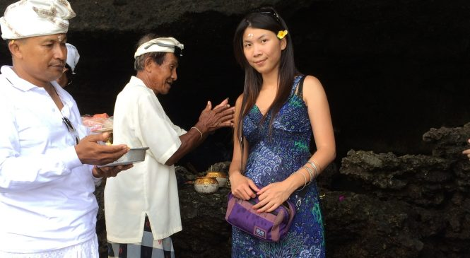 指考英文26分到多益口說140分 台灣女孩的澳洲重生記