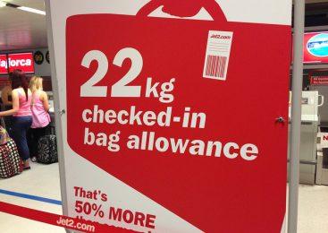 一次看懂3大旅遊登機指南 「allowance」可不是指零用錢!