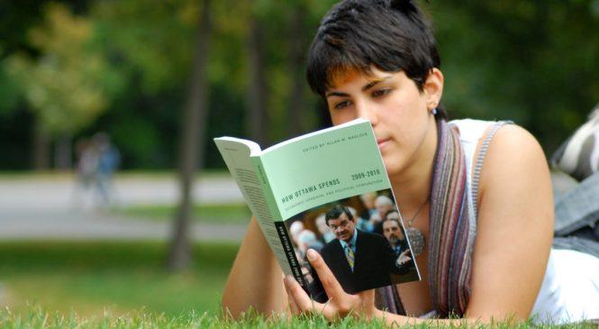 藉TOEFL Junior衝字彙量 找出適合你的英文讀物