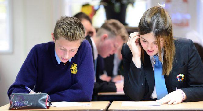 考英聽 訣竅竟是閱讀能力?