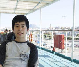 跳舞、出國交換樣樣來 他畢業即刻成為搶手工程師