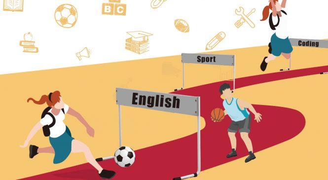 國教課綱改變 善用高中特色選修課 寫出亮眼學習履歷表
