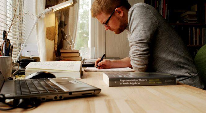 你是哪一種類型的學習者?用對方法學單字好有效!
