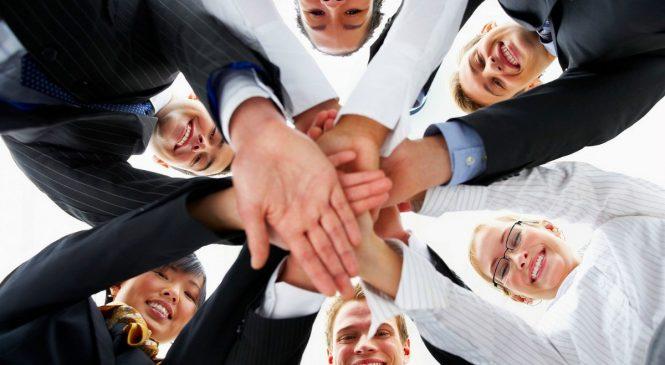 管理科系學什麼?分析問題、找商機 資源整合力量大