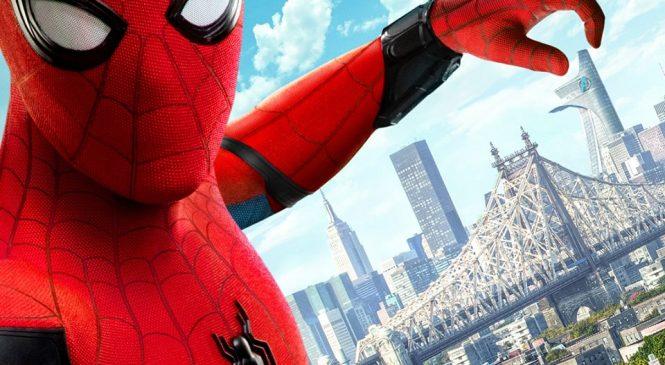 影評用這7個字大推《蜘蛛人》 想不到多益也會考!