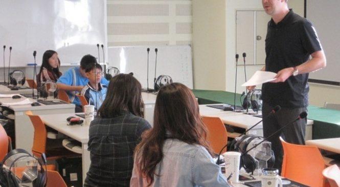中學生考取國際英檢成趨勢 聖心、東山藉英語特色打造區隔