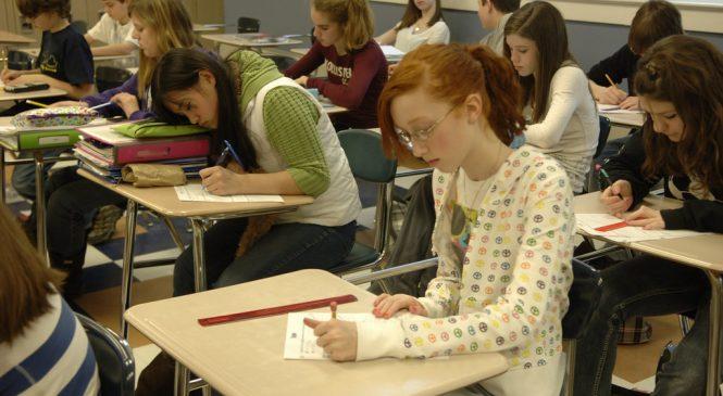 爭取超額比序加分 七賢國中鼓勵報考英語檢定