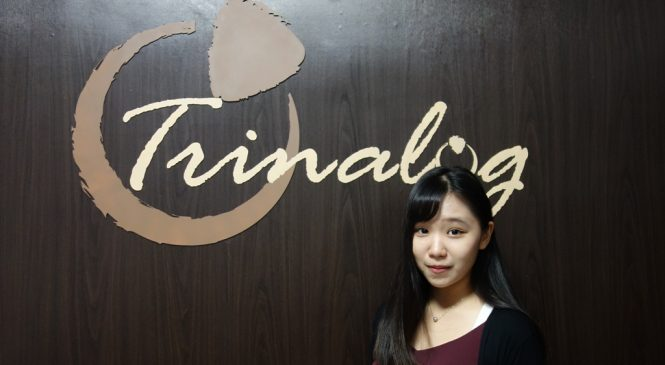發揮年輕人的行動力 她大二創業成為CEO!