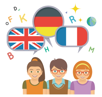 做好國際溝通準備 國高中就開始