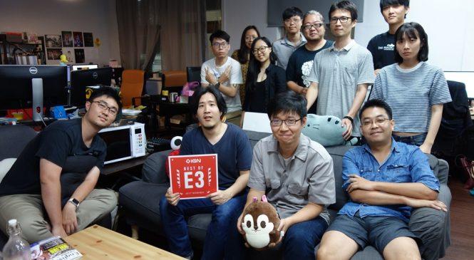 台驚悚遊戲全球暢銷第三名 《返校》英語化打入國際
