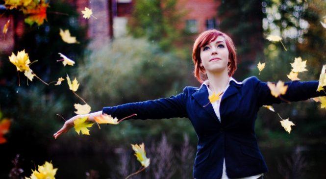 秋天文化季 觸動你的創意細胞