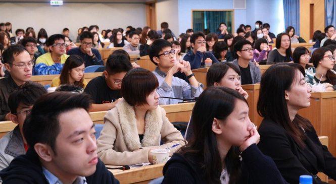 為打造管理專才 東吳企管系課程加入大數據分析
