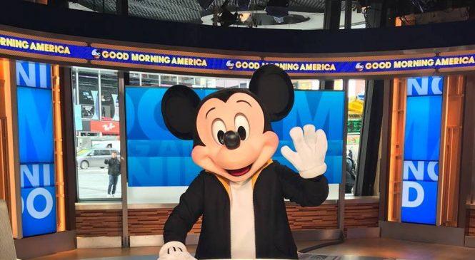 看迪士尼收購21世紀福斯 必學的7個多益字