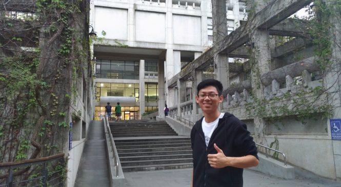 收看國外電玩實況激勵學習 他學測英文滿級分推甄上清大