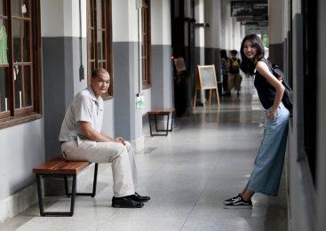 放肆讓女兒成長 造就亞洲超模陳詠芯