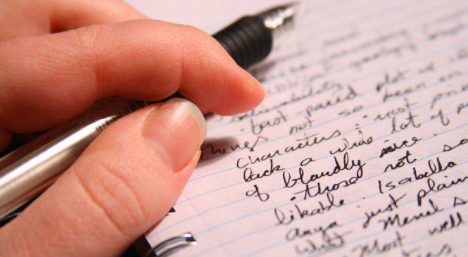 英文寫作訓練法X語言搜尋神器 讓你有效提升寫作力!