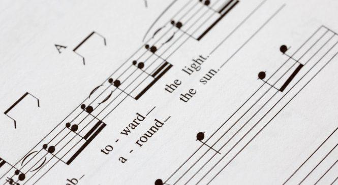 新年新改變》掌握3步驟讓你聽歌學英文效果增加