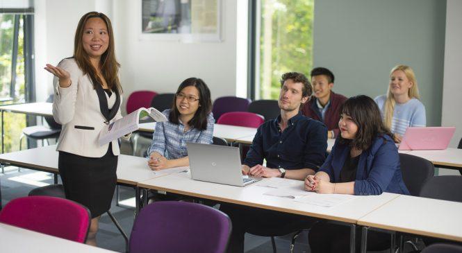 迎戰大學甄選》學會三招 讓你甄選英語力立即上手