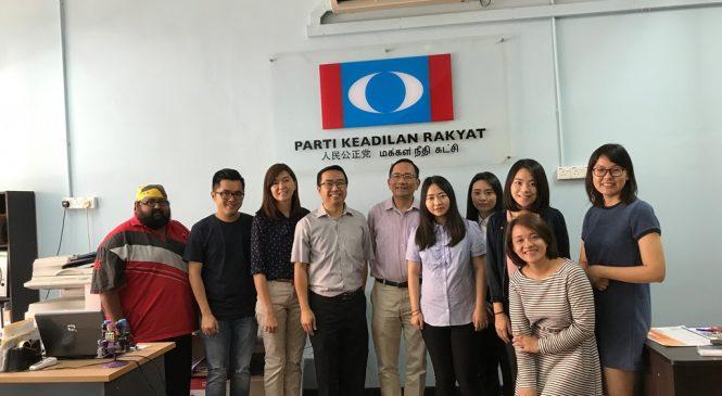 東吳政治系鼓勵學生出國交換實習  打造決策與溝通跨界人才