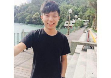 練好英語力 他到新加坡當高薪護理師