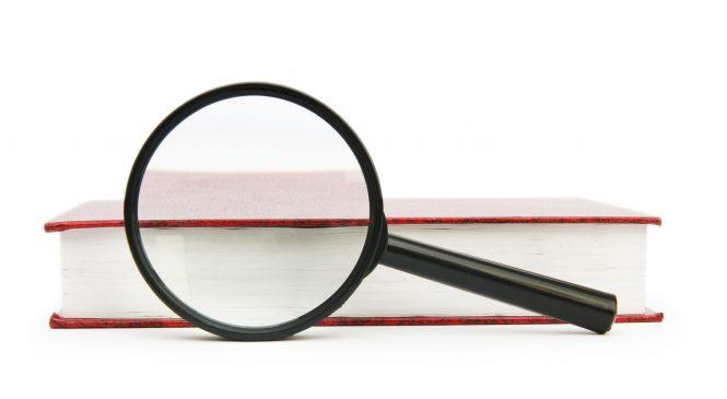 抽絲剝繭 從舉例和定義找閱讀答案