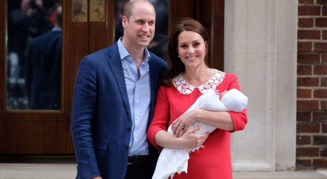 英國小王子報到!皇室「繼承者們」教你接班英文有哪些?