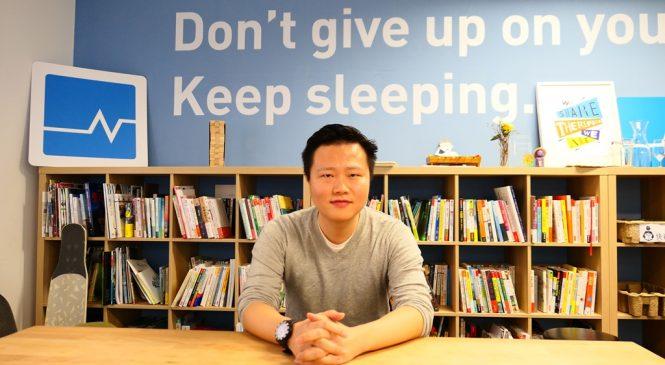 24歲讀MBA、28歲當總經理、30歲創業 他如何用最短時間打造黃金履歷?
