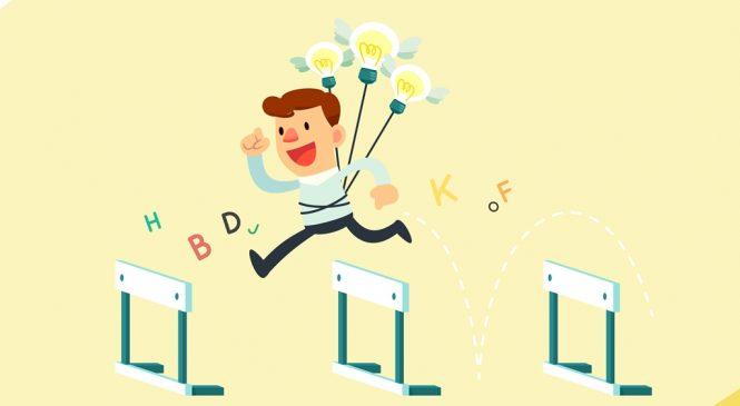 鎖定目標選科系!英語力加持讓你更具競爭優勢!