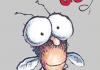 親子共讀》那不是一隻蒼蠅而已!是我朋友!