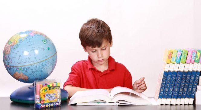 小孩的英文習題 你全答對了嗎?