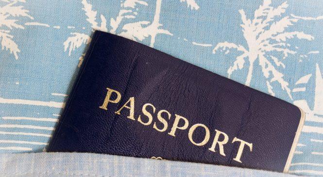 出國visa free!機場告示你看懂了嗎?