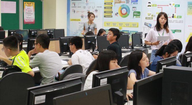 亞大英語文先修營密集鍛鍊國際溝通力