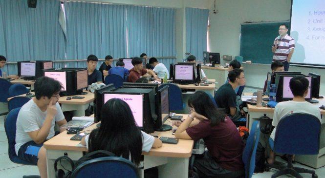 交大霹靂優學園 實體、線上課兼顧學習彈性