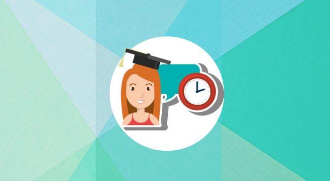 升學前先熱身 創造雙倍大學時間