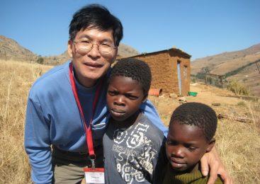 彰中行動派教師 帶領學生接觸國際事務