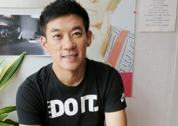 五月天MV導演、作家、吉他手…台灣斜槓代表龔大中的slash人生