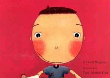 親子共學/共讀繪本啟蒙孩子的三項能力