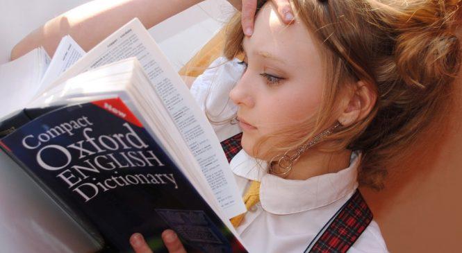 動動腦,寫寫看!小孩的英文習題你答對了嗎?