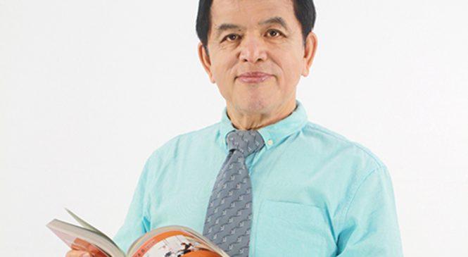英語教父賴世雄 18歲開始學英文仍不嫌遲