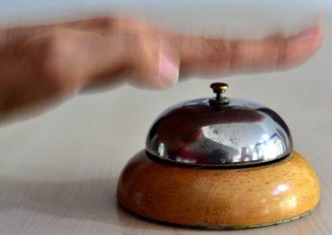 學英文/掌握5種句型 讓你向飯店人員抱怨問題也很有禮貌!