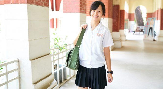 女高中生讀英文雜誌、玩明信片交換 不出國也能走向世界!