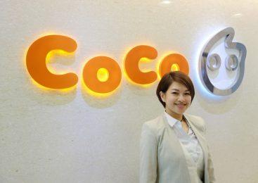 台灣手搖飲料衝出海外 她用好英語幫公司到泰國打天下!