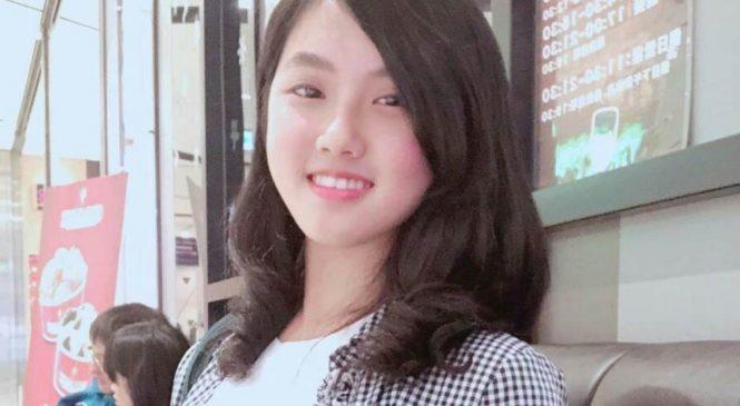2019甄選戰》用照片說故事、掌握面試關鍵字 她成功錄取中醫大!