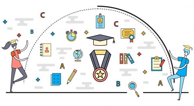2019甄選戰》強化學習力、突顯英語力 大學甄選無往不利
