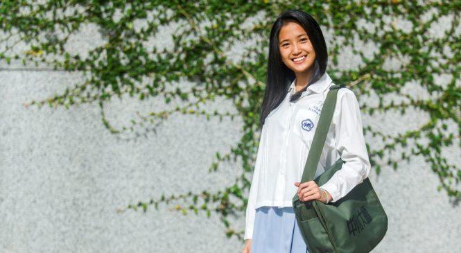 往返印尼經驗  讓劉曦看見更寬闊的世界