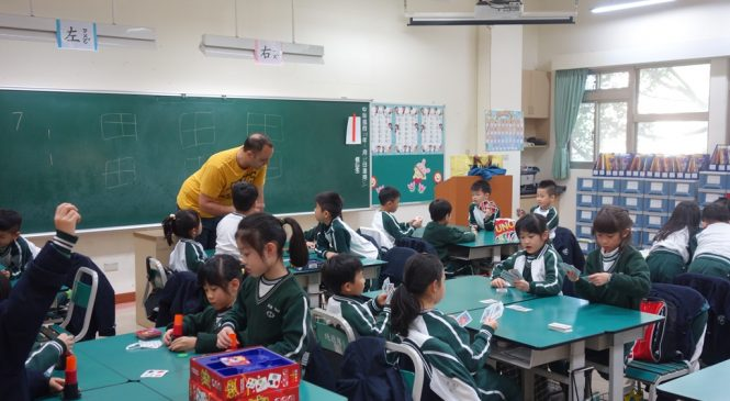純德小學300人報考 TOEFL Primary成績亮眼