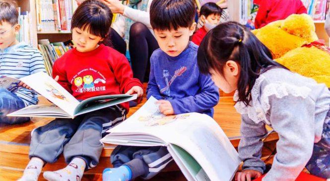 英語晨間閱讀 讓每天一小步成就長遠一大步