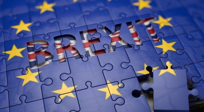 無縫接軌英國脫歐的熱門話題
