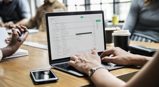 寫英文e-mail必看!學會這招讓你的e-mail更具說服力