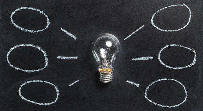 學英文/學會2招 讓你用心智圖背單字更有效率!